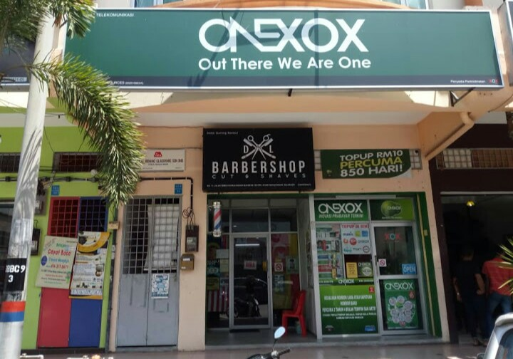 Onexox sg besar 1