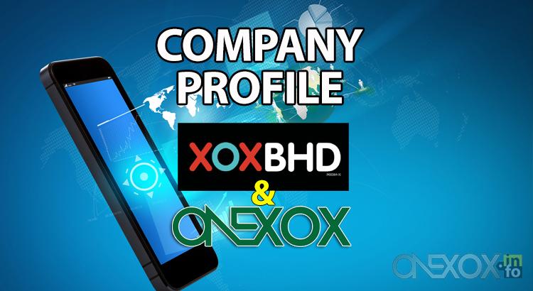 XOX Bhd ONEXOX